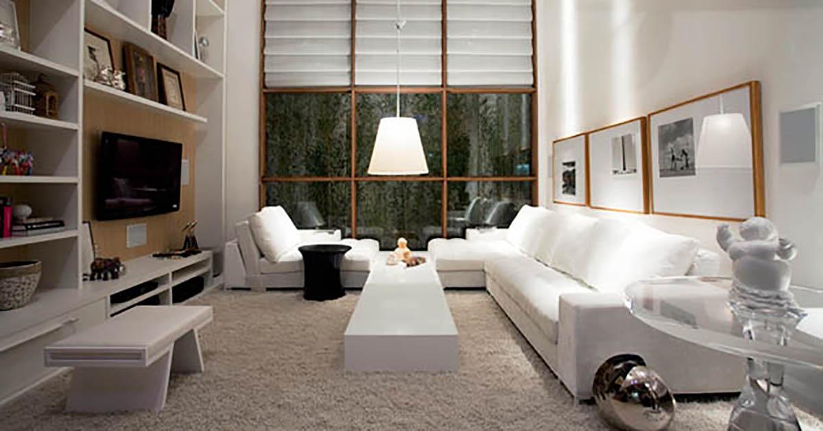 Casa Cor 2009 – Gerenciamento de Obras para Escritório de Arquitetura