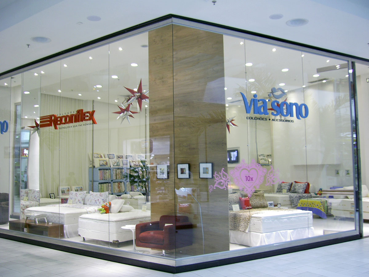 Marcenaria – Interzum  / Via Sono Shopping Paralela